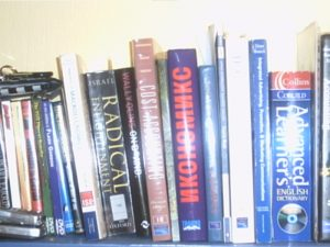 Open Source Textbooks Could Save Students a Bundle