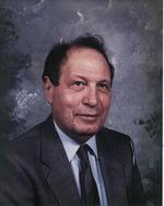 Dr. Sarkis Sarkissian, 94