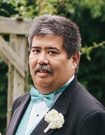 "James Maximo ""Wade"" Mayonado, Jr., 54"
