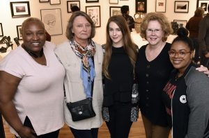 CSM Honors Student Artwork in Annual Juried Exhibition