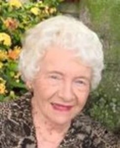 Mary Esther Pilkerton Walter, 83