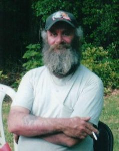 """Joseph Isaac """"Oilpan"""" Buckler, Jr. 61"""