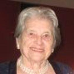 Betty Elaine Walker, 93