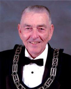 "Dr. William A. ""Bill"" Yingling (Lt. Col., USAF) (Ret), 81"