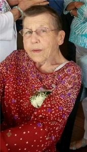 Margaret Ann Shanahan, 83