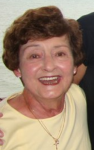 Nina Lee Pyburn, 73
