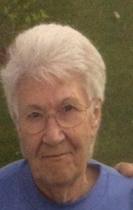 Melvie Brown, 87