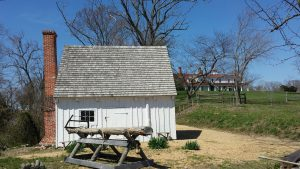 Slave Cabin Exhibit Dedication Weekend