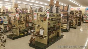 Hobby Lobby in California is Open for Business