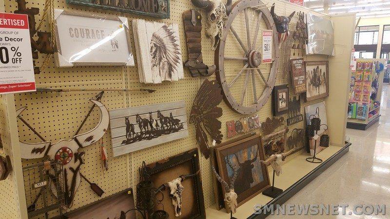 Home Decor Stores In Oklahoma City