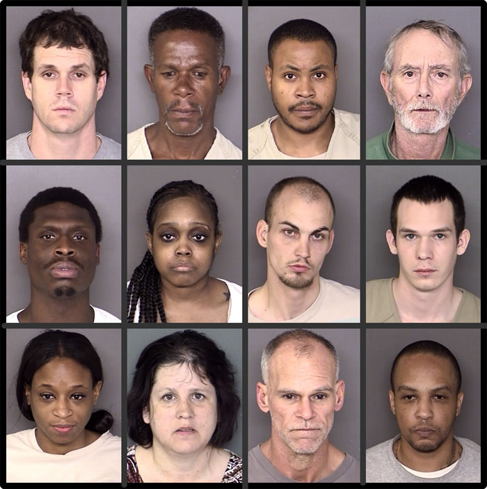 St. Mary's County Sheriff's Office Arrests, Warrants, and Criminal Summons – 4/9/2017
