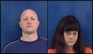 Prince Frederick Couple Arrested for Stealing Children's Easter Items from Church