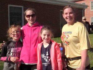Leonardtown Hosts Annual Run and Walk for Hospice
