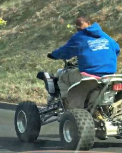 St. Mary's County Sheriff's Office to Begin Issuing Citations to Off-Road Vehicles