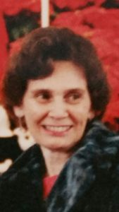 Evelyn Louise Bell, 86