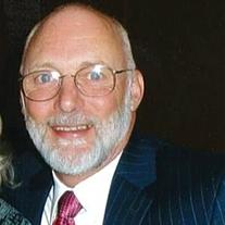 "David ""Dave"" Bradley Mariner, 58"
