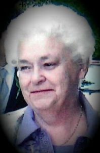 "Elizabeth Catherine ""Betty"" Denisar, 86"