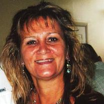 Donna Marie Tessier, 64