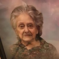 Gertrude Marie Luckel, 98