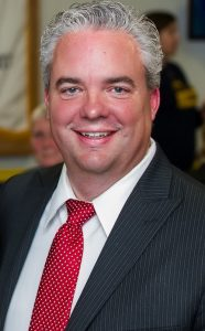 St. Mary's County State's Attorney's Office Announce Promotion of Joseph Stanalonis