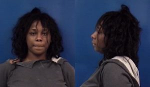 Keona D. Best, 21 of Prince Frederick