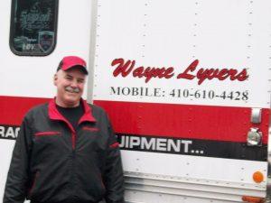 "Matthew ""Wayne"" Lyvers, 64"