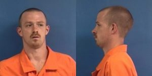 Lusby Man Arrested for Stealing Energy Drink from 7-11 in Prince Frederick