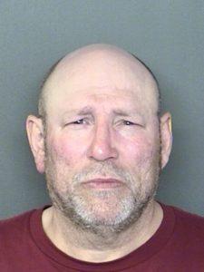 Lexington Park Man Arrested for Violation of Peace Order