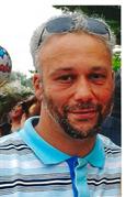 Mark Adam Robertson, 41