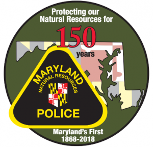 Maryland Natural Resources Police Celebrates Anniversary