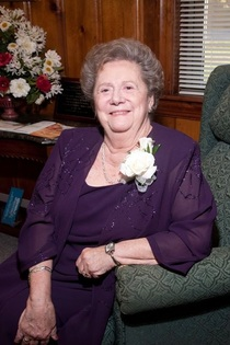 Margaret A. Stone, 86
