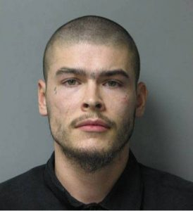 Police Still Searching for Escaped Prisoner in Jessup