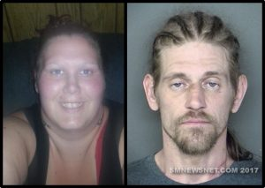 Pennsylvania Couple Lead Police on High Speed Chase in Stolen Car