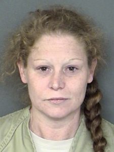 Callaway Woman Arrested for Assault and Drug Possession
