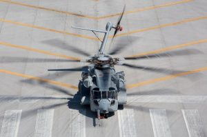 U.S. Marine Corps Receives Approval for CH-53K King Stallion Production