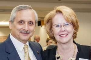 CSM President's Retirement Party to Raise Funds for New Scholarship, June 3