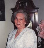 "Francis Irene ""Bea"" Johnson, 81"
