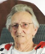 "Anna ""Kate"" Catherine Bean, 95"
