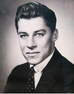 Carl Dodges, 83