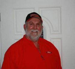 """Steven """"Steve"""" Douglas Ramey, 57"""