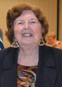 Margaret Edna Bean Archer, 86
