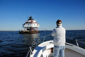 2017 Summer Rockfish Season Begins June 1