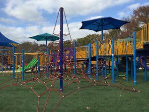 Miedzinski Park, in Leonardtown Receives Funding