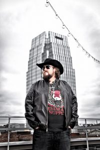 Hit Singer & Songwriter, Colt Ford to Play SOMD Musicfest with Joe Diffie