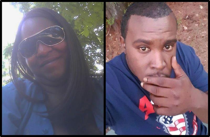 Latoya Shawnta Jordan, 33, of Lexington Park, and Calvin Dilmera Berry, 33, of Leonardtown