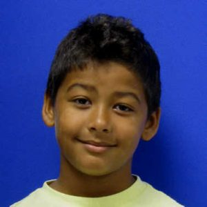 Critical Missing Person ● 12-Year-Old Boy ● St. Mary's County