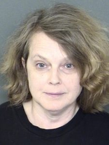 Bowie Woman Charged with Trespassing at Lexington Park Library