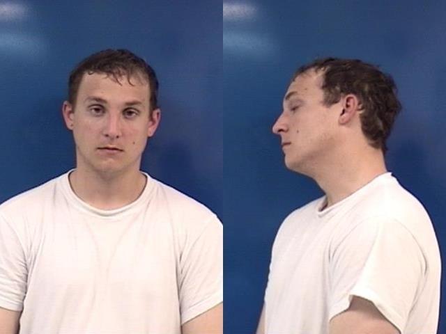 David Snider, 26, of Owings
