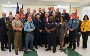 St. Mary's County Sheriff's Office Participates in Annual Law Enforcement Appreciation Day
