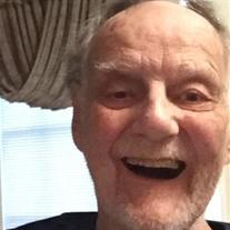 Edward Wallace Gail, 91